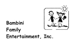 Bambini Family Entertainment Logo 2016 (wordpress)