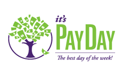 It's PayDay Logo 2016 (wordpress)