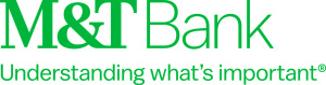 M&T Bank Logo 2015