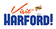 Visit Harford Logo 2016 brought to you by 2