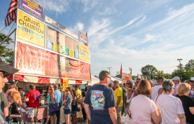 All Things BBQ Bash: Parking, Hotels and Schedules