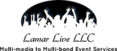 Lamar Live LLC Logo 2015 (wordpress)