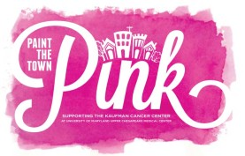 Paint the Town Pink – Bel Air