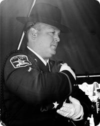 Deputy Mark Logsdon