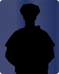 Officer G. Oliver Noonan