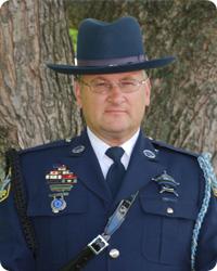 Senior Deputy Patrick Dailey