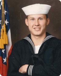 Theodore Joseph Evans Jr.