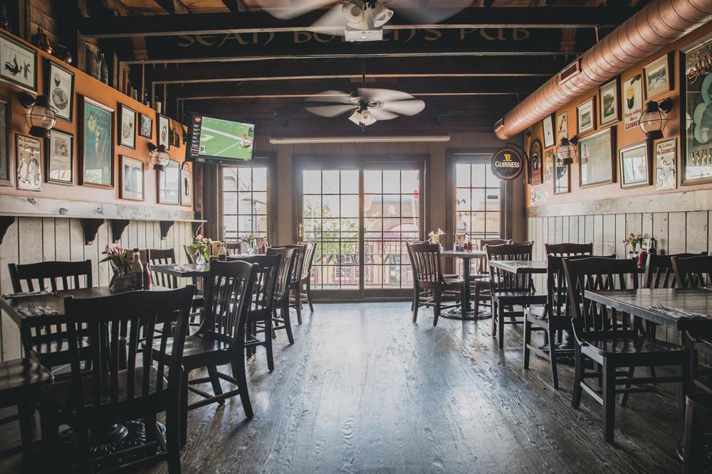 Sean Bolan's Pub Downtown Bel Air