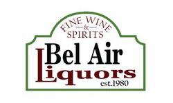 Bel Air Liquors Logo 2016 (wordpress)