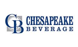 Chesapeake Beverage Logo 2016 (wordpress)