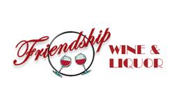 Friendship Wine & Liquor Logo 2016 (wordpress)