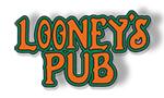 Looney's Pub Logo 2016 (wordpress)