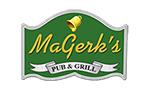 MaGerk's Logo 2016 (wordpress)