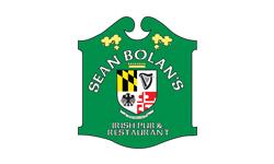 Sean Bolans Logo 2016 (wordpress)