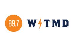 WTMD Logo 2016 (wordpress)