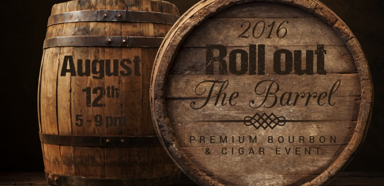 Roll Out the Barrel – A Premium Bourbon and Cigar Event in Downtown Bel Air