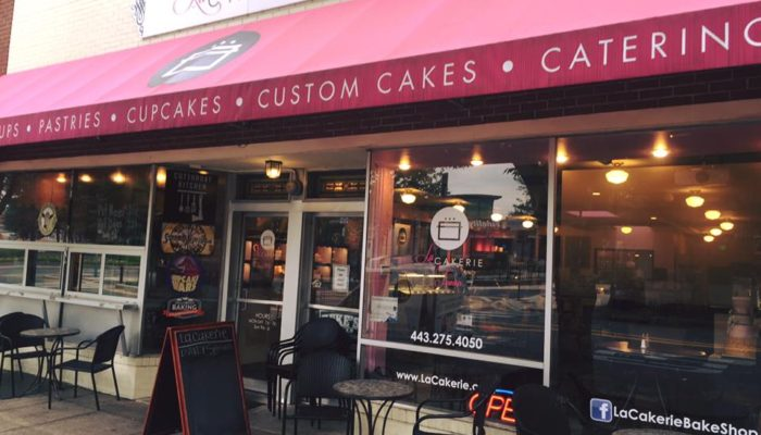 La Cakerie Coming to Downtown Bel Air