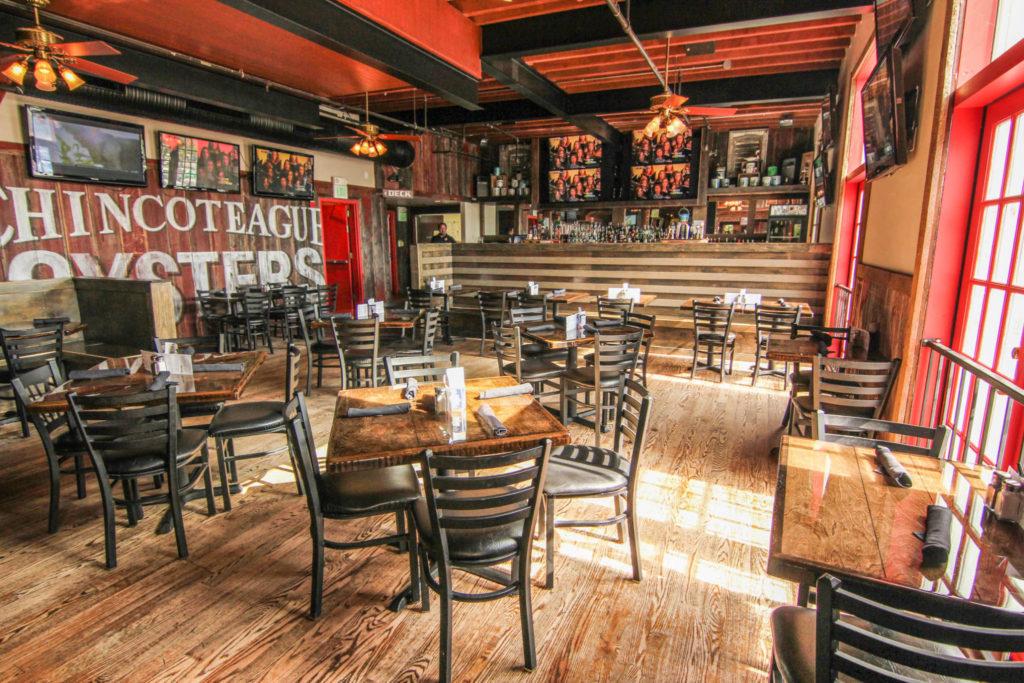 Black Eyed Suzie's Restaurant Downtown Bel Air
