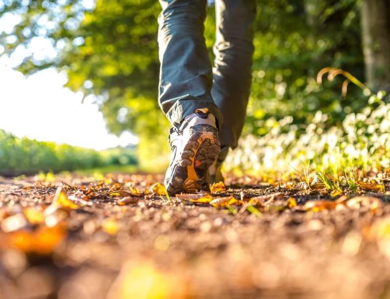 Ma & Pa Trail